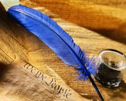 penna blu