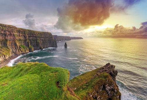 cliffs-irlandat