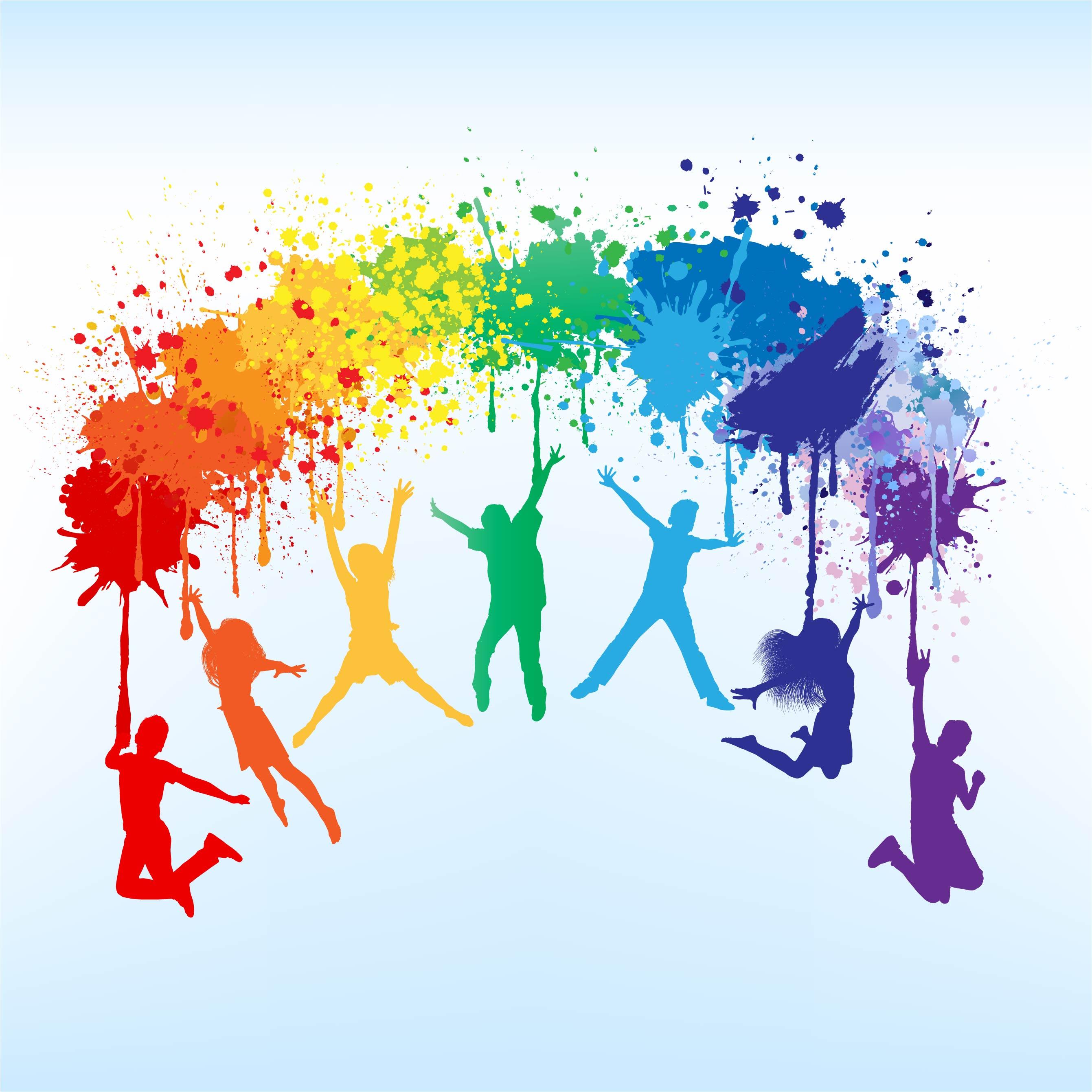 community-color