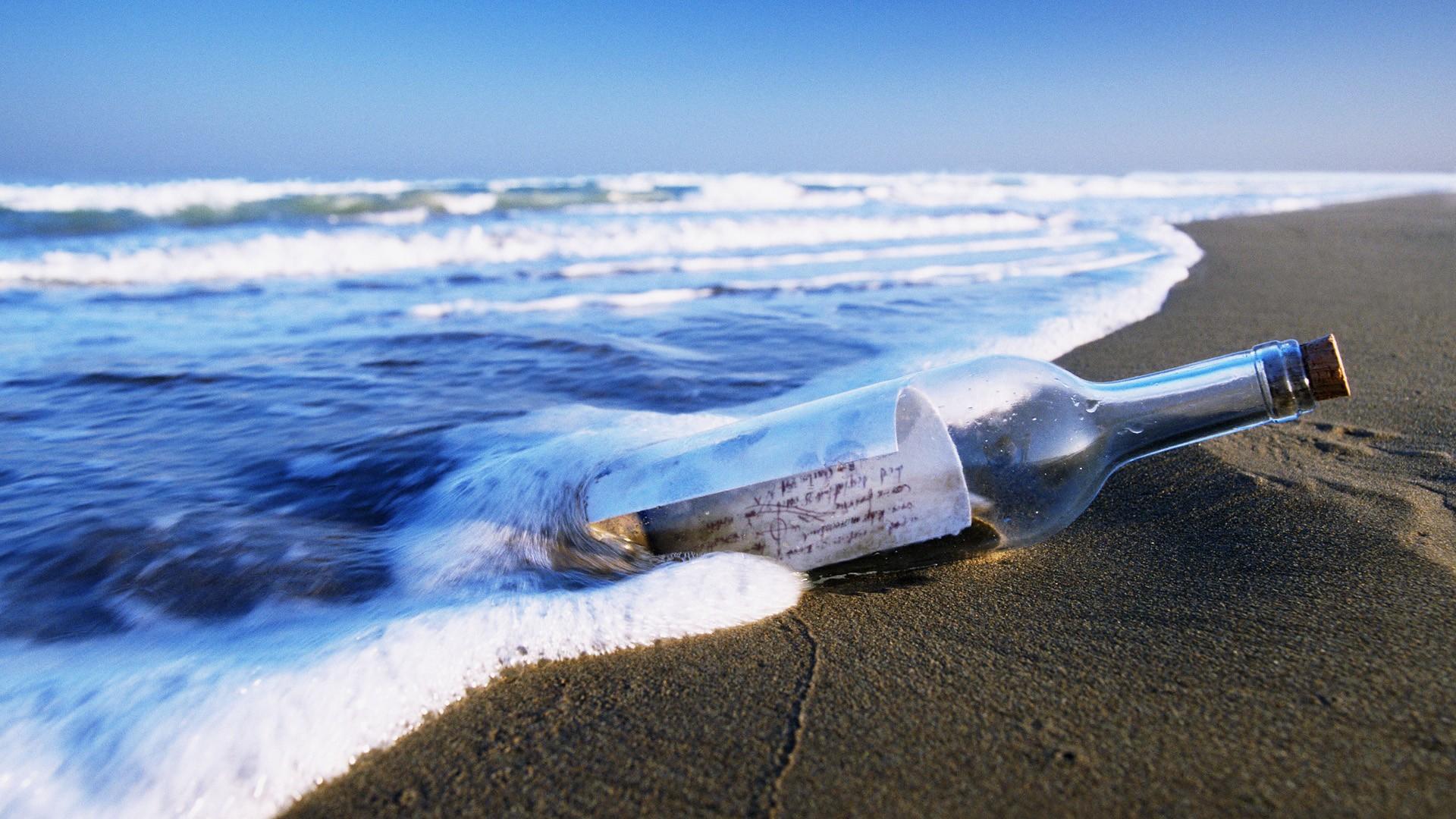wallpaper-messaggio-bottiglia