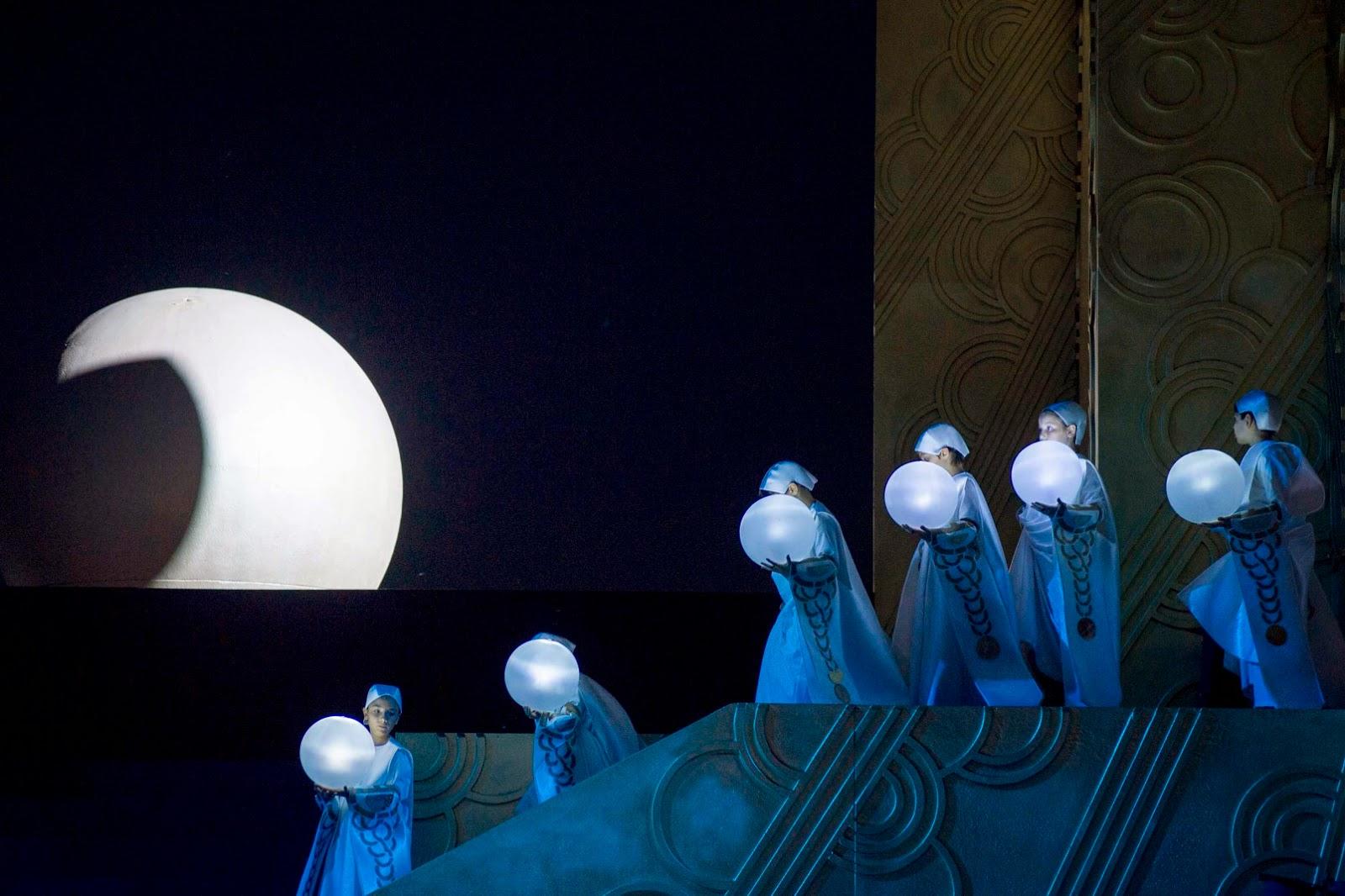 Turandot Festival Puccini 2014