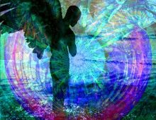 """""""Quando nasce un'anima"""" poesia"""