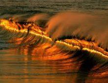 """""""L'onda"""" poesia"""