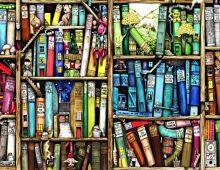 #Tempo di libri