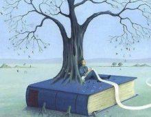 I romanzi che hanno cambiato la mia scrittura